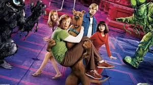 Scooby Doo Fime - james gunn pretendia fazer um filme do scooby doo para maiores