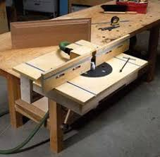 table saw stand woodsmith plans workshop ideas pinterest