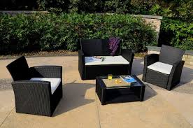 Patio Furnitures by Classic Outdoor Wicker Patio Furniture Rberrylaw Ideas Outdoor