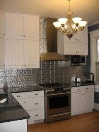 decorating with tin ceiling tiles fake kitchen tin tiles