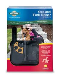 american eskimo dog winnipeg petsafe yard u0026 park rechargeable dog training collar amazon ca