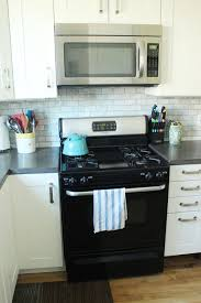 A Cozy Kitchen by How To Decorate A Kitchen U2026without Losing Countertop Space