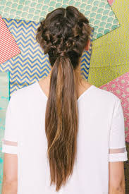 318 best ponytails hairstyles images on pinterest hairstyle