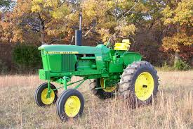 john deere model 4020 brief about model