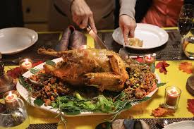 connecticut officials offer thanksgiving safety tips necn
