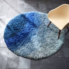 Blue Contemporary Rugs Modern Area Rugs Contemporary Rugs For The Home Cb2