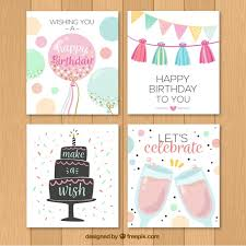 Samples Of Birthday Greetings Birthday Cake Vectors Photos And Psd Files Free Download