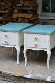 painted desk ideas inspiration painted wood end tables 36 towards glamorous end
