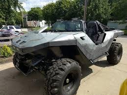 halo 4 warthog someone built a real warthog from u0027halo u0027