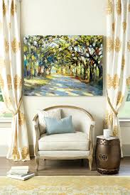 artist rick reinert ballard designs how to decorate rick reinert s southern oaks printed for ballard designs