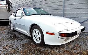 1989 porsche 944 value p car privileges 1987 porsche 944s