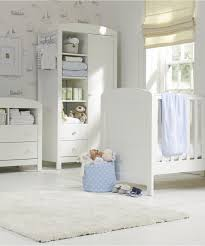 Babies Bedroom Furniture Sets by Mothercare Padstow Changing Unit Porcelain White Dressers