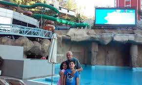 Magic Rock Gardens Hotel Benidorm Piscina Picture Of Magic Aqua Rock Gardens Benidorm Tripadvisor