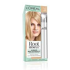 best box hair color for gray hair root rescue gray coverage root touch up hair color l oréal paris