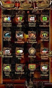 go contacts ex apk steunk go launcher ex theme apk version app for