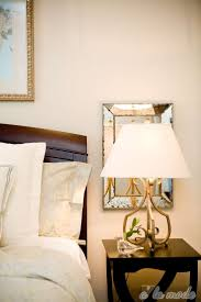 Bedroom Table Lamps by Top 25 Best Mirrors Behind Lamps Ideas On Pinterest
