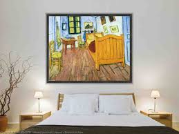 vincent s bedroom in arles by vincent van gogh van gogh s portraits of his friends eugene boch and paul eugene milliet the portrait of eugene boch is called the poet and the portrait of paul eugene