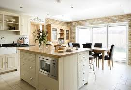 kitchen centre island 12 large centre island with a mix of neptune kitchen cabinets for