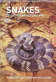 pocket guide snakes of southeast queensland queensland museum