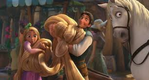 tangled walt disney playbuzz