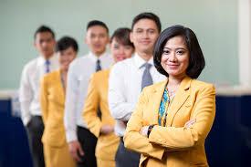Bank Mandiri Kriya Mandiri Mandiri Career