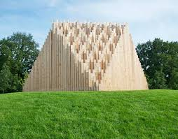 The Origami Inspired Folding Bamboo House Inhabitat Sustainable Design Innovation Eco - 108 best unit5 pavillion images on pinterest flag digital
