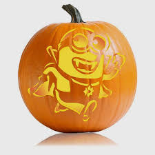 cartoon character pumpkin carving ideas kids popsugar moms