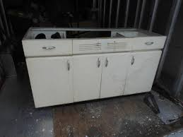 1950s Metal Kitchen Cabinets Vintage Metal Kitchen Cabinets For Sale Stylish Idea 19 Craigslist