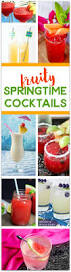 best 25 fruity cocktails ideas on pinterest fruity mixed drinks