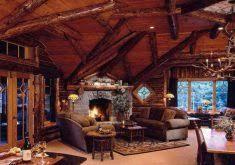 Download Interior Design Log Homes Mcscom - Interior design for log homes