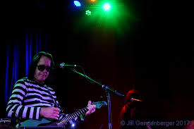 The Light In Your Eyes Todd Rundgren Todd Rundgren Covers It All At The Chapel