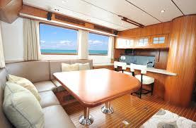 Yacht Interior Design Ideas Nordhavn 55 U0027 Main Salon Custom Yacht Interior Design Destry Darr