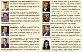 Bridgewater Interiors Detroit Fiscal Year 2013 Annual Performance Report Minority Business