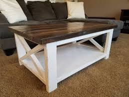 ana white outdoor coffee table ana white rustic x coffee table diy projects