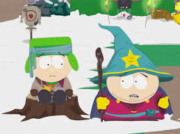 southpark black friday south park pokes fun at the playstation 4 and xbox one console wars