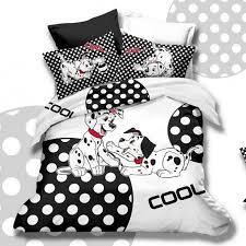 Dog Duvet Covers 101 Dalmatians Bedding