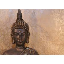 Buddha Deko Wohnzimmer Buddha Bettwäsche Kaufen Brunnen Buddha D 25 5 X H 37cm Grau