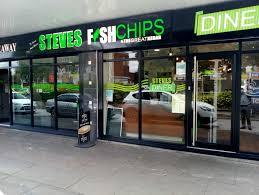 Fishbar File Steve U0027s Fish Bar On London Road In Alvaston Derby 2 Jpg
