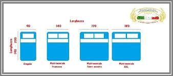 materasso standard materassi su misura relazione tra sonno e misure letto