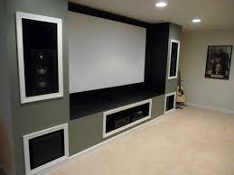 Media Room Tv Vs Projector - best 25 projector screens ideas on pinterest home projector