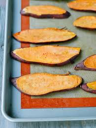 How To Cook A Sweet Potato In The Toaster Oven Breakfast Sweet Potato Toast 4 Ways Eating Bird Food