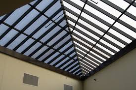 Skylight Design by Wasco Skylights Spohn Associates Indianapolis Construction