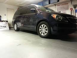 matchbox honda odyssey boise car audio stereo installation diesel and gas performance