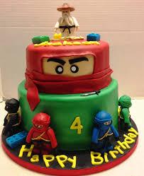 ninjago cakes u2013 decoration ideas little birthday cakes