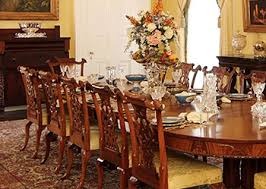 Beginner Beans Simple Dining Room And Kitchen Tour Audio U0026 Guided Tours Nottoway Plantation Resort