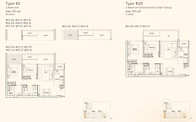 floorplan kandis residence floor plan layout u0026 project brochure