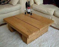 Rustic Square Coffee Table Table On Rustic Oak Furniture Solid Oak Coffee Tables Oak Tables