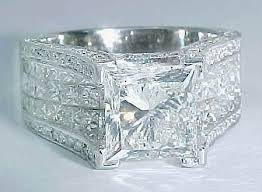 diamond rings sale images Diamond platinum engagement rings and antique ring pave style jpg