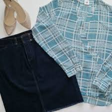 mad for plaid how to style plaid shirts new dawn boutique