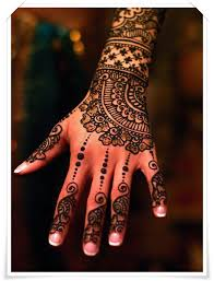 35 best mehandi designs for back side of the stylishwife
